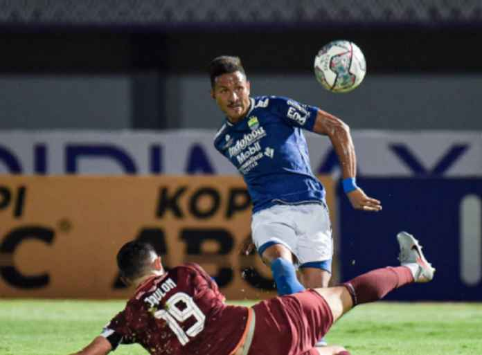Hasil Persib vs Borneo FC: Imbang Lagi, Maung Bandung Gagal Rebut Posisi Teratas