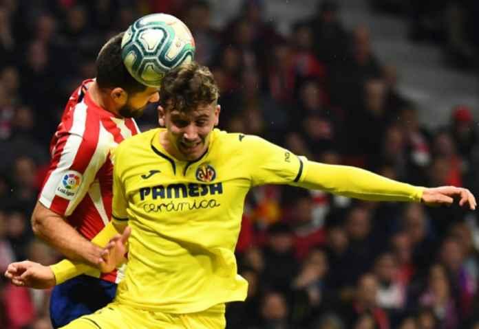 Chelsea Kembali Ramaikan Perburuan Bek Villarreal