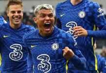 Chelsea dan Liverpool Bersaing Ketat, Punya Statistik Sama Sejauh Musim Ini