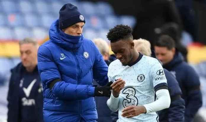 Thomas Tuchel: Mustahil Chelsea Lepas Hudson-Odoi Usai Penampilannya Kontra Aston Villa
