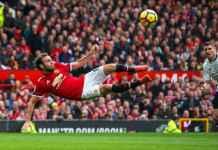 Jarang Bermain, Juan Mata Pertimbangkan Karirnya di Manchester United
