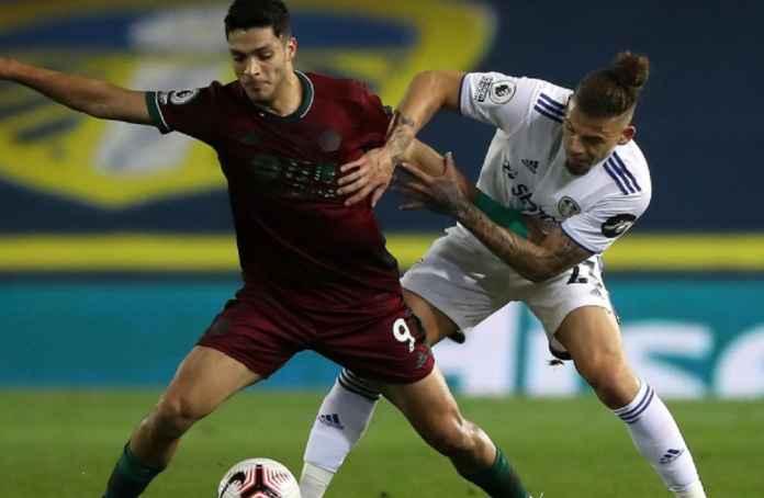 Leeds United Segera Amankan Pemain Incaran Man Utd dengan Kontrak Baru