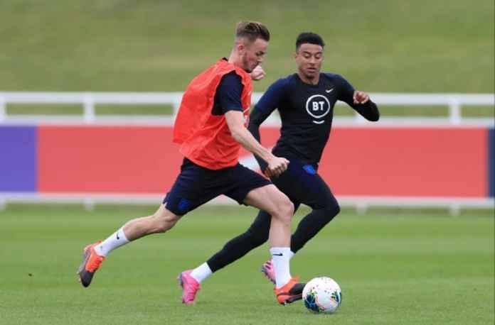 Leicester City Ingin Jesse Lingard Gantikan Pemainnya yang Diburu Arsenal