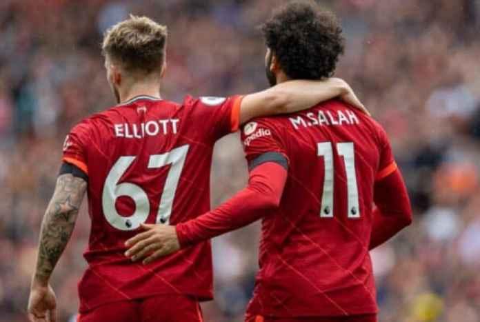 Tiga Pemain Liverpool Bisa Bersinar Saat Harvey Elliott Absen Cedera