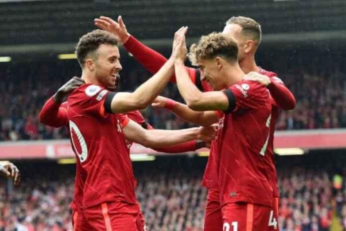 Liverpool Diperkuat 24 Pemain di Liga Inggris, Hanya Tujuh Pemain Lokal
