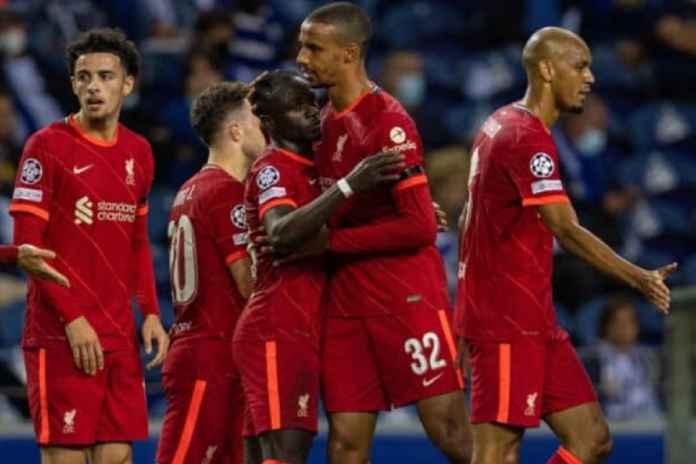 Jurgen Klopp Sangsi Liverpool Bisa Cetak Banyak Gol ke Gawang Man City