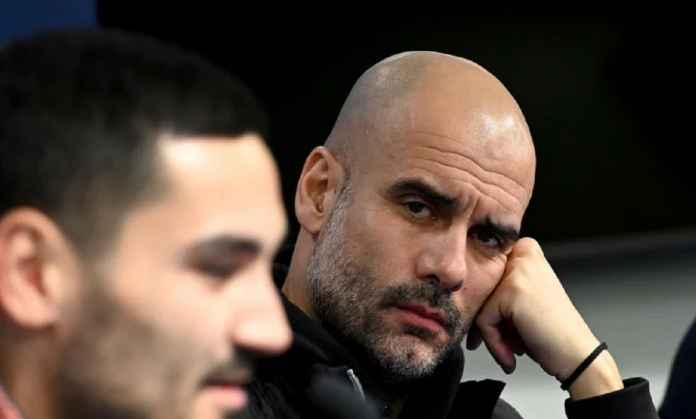 Manchester City Krisis Pemain Jelang Rentetan Laga Penting