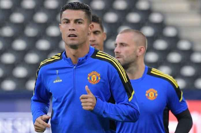 Manchester United Bermain Tanpa Ronaldo di Enam Laga Sebelum Natal