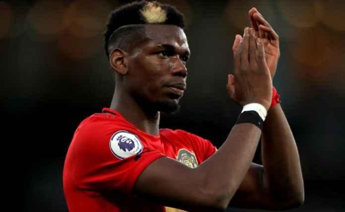 Manchester United Bisa Berhemat, Pengganti Paul Pogba Sudah Ada di Klub