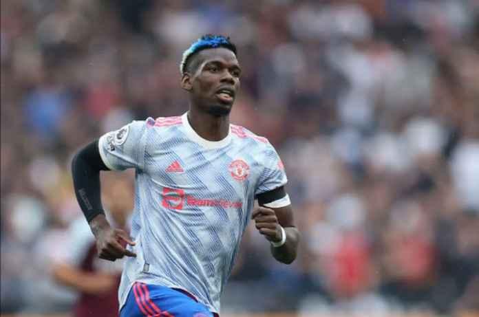 Manchester United Bikin Kejutan, Bidik Gelandang Tottenham Gantikan Pogba
