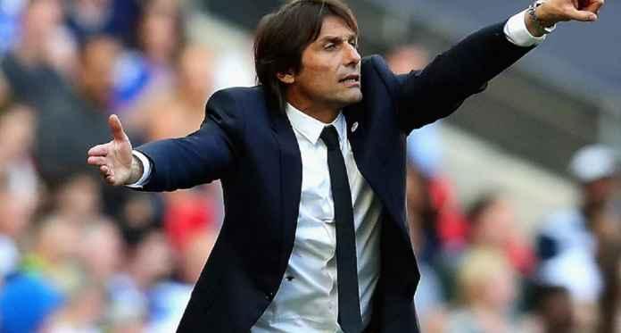 Antonio Conte Buat Keputusan Besar, Arsenal atau Barcelona