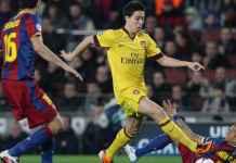 Dikacaukan Skandal, Mantan Arsenal dan Man City Pensiun di Usia 34 Tahun