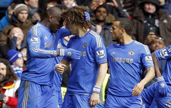 Mantan Striker Chelsea Bertabur Pujian: Selamat Pensiun, Demba Ba!
