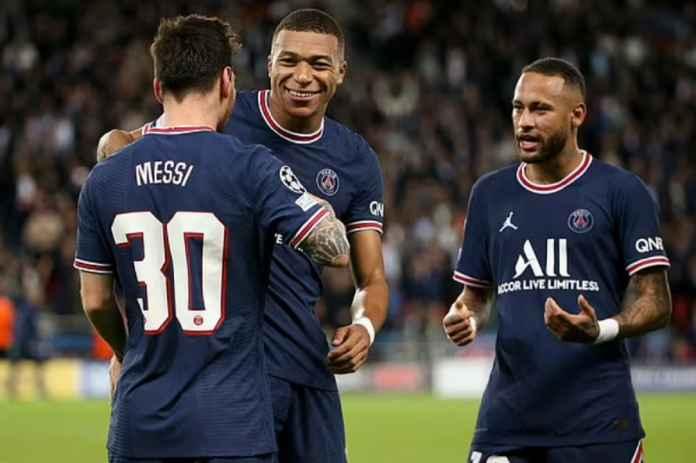 Lionel Messi Yakin Tampilannya di PSG Bakal Semakin Baik Usai Bobol Gawang Man City