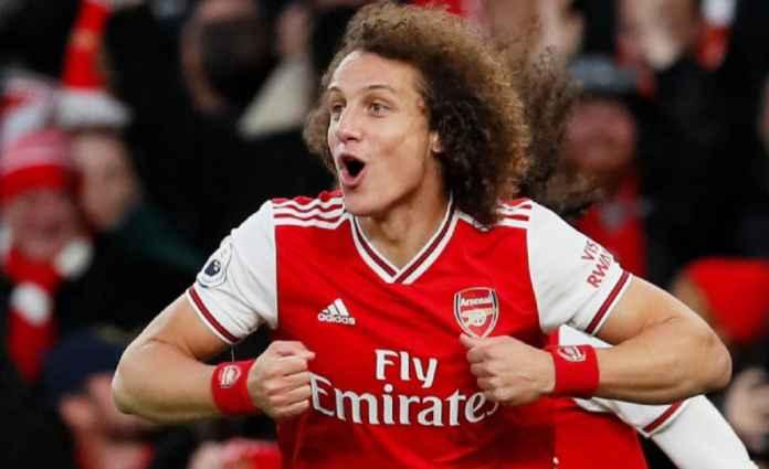 David Luiz Bakal Satu Klub dengan Franck Ribery