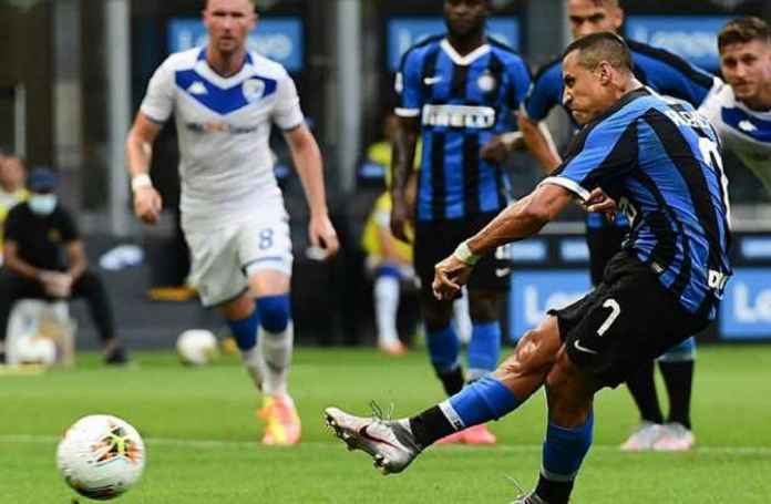 Inter Milan Lepas Mantan Manchester United Ini di Bursa Transfer Januari