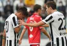 Paulo Dybala Diragukan Membela Juventus Hadapi Chelsea