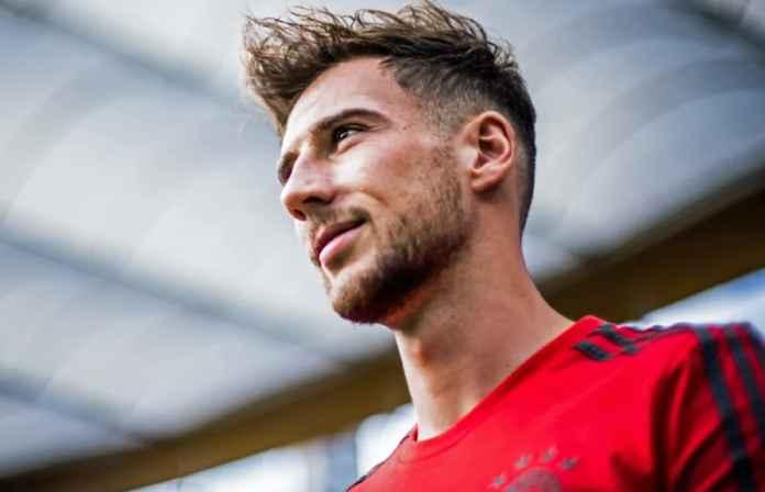 Bayern Munchen Resmi Perpanjang Kontrak Gelandang Incaran Man Utd dan Real Madrid