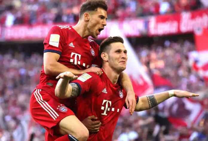 Bayern Munchen Tunda Negosiasi Kontrak Baru Pemain Incaran Chelsea Ini Hingga Akhir Tahun