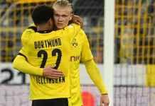 Borussia Dortmund Secara Mengejutkan Bidik Bintang Italia Gantikan Haaland