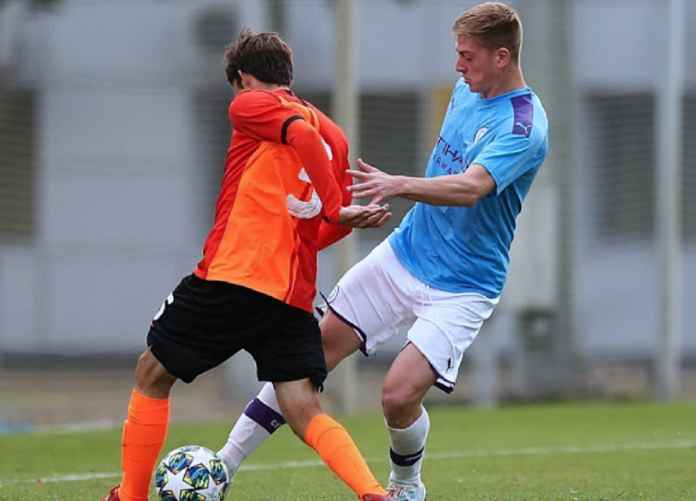 Borussia Dortmund Gagal Mengulang Kisah Jadon Sancho pada Striker Muda Man City