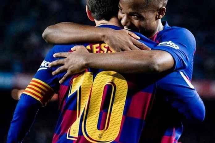 Barcelona RESMI Berikan Nomor Warisan Lionel Messi pada Jebolan La Masia yang Satu Ini!