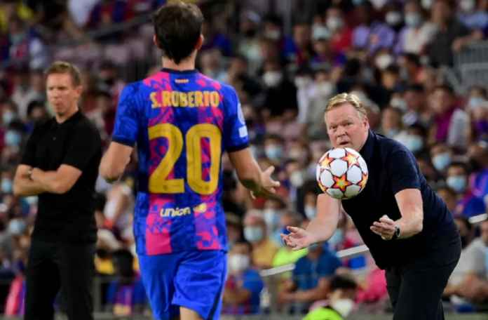 Ronald Koeman Minta Presiden Barcelona Segera Perjelas Nasibnya