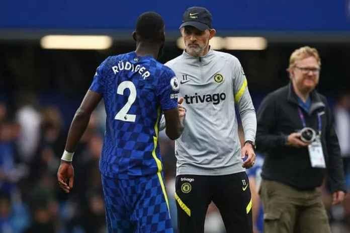 Real Madrid Siap Sambar Bek Chelsea di Bursa Transfer Januari