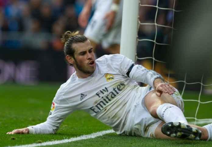 Real Madrid Tepok Jidat, Gareth Bale Cedera Lagi!
