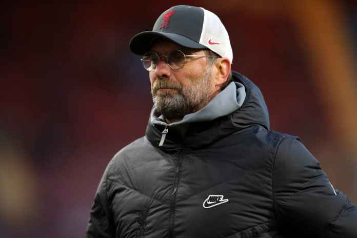 Liverpool Didesak Rekrut Gelandang Jebolan Birmingham