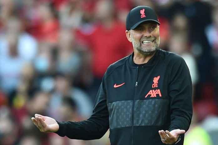 Liverpool Dinilai Mengecewakan di Bursa Transfer