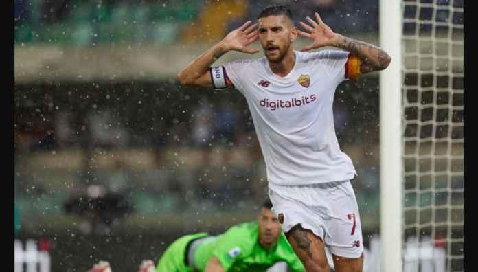 Hasil Verona vs Roma: Pellegrini Gol ke-6 Tapi Laju Kemenangan Mourinho Terhenti