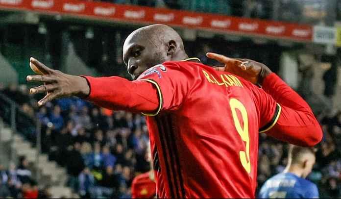 Chelsea Was-Was, Romelu Lukaku Akui Pahanya Bermasalah Usai Bela Timnas Belgia