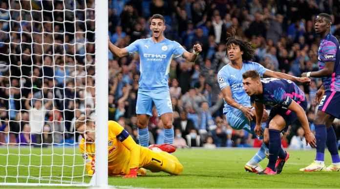 Hasil Man City di Liga Champions Tadi Malam Diwarnai Drama 9 Gol!