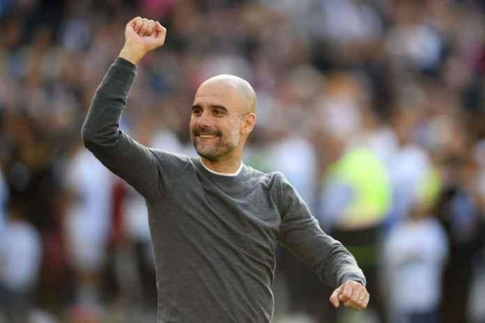 Manchester City Dapat Kabar Baik Jelang Hadapi Leicester