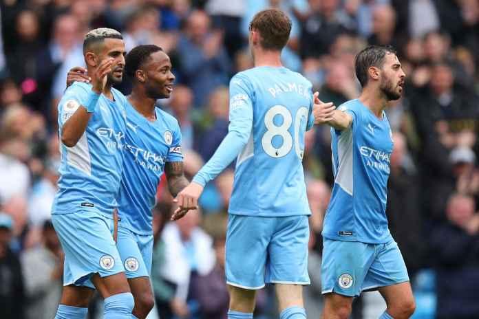 Manchester City Dapat Ultimatum Jelang Lawan RB Leipzig