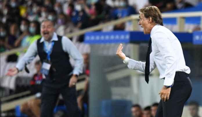 Roberto Mancini Sesali Kurangnya Ketajaman Timnas Italia Usai Ditahan Imbang Bulgaria