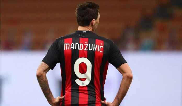 Mantan Striker Bayern Munchen & Juventus Mario Mandzukic Umumkan Pensiun