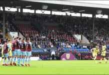 Hasil Burnley vs Arsenal: Arteta Lega Bukan Main, Gunners Catatkan Kemenangan Kedua