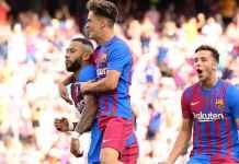 Hasil Barcelona vs Levante: Koeman Skorsing, Barca Malah Cetak 2 Gol Dalam 14 Menit!
