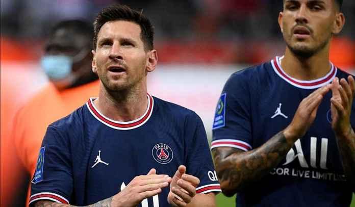 Lionel Messi Diyakini Akan Menangkan Liga Champions di PSG & Pensiun di Barcelona