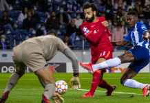 Hasil Liverpool Tadi Malam, Reds Menang Berkat 2 Gol Mo Salah, 1 Gol Sadio Mane