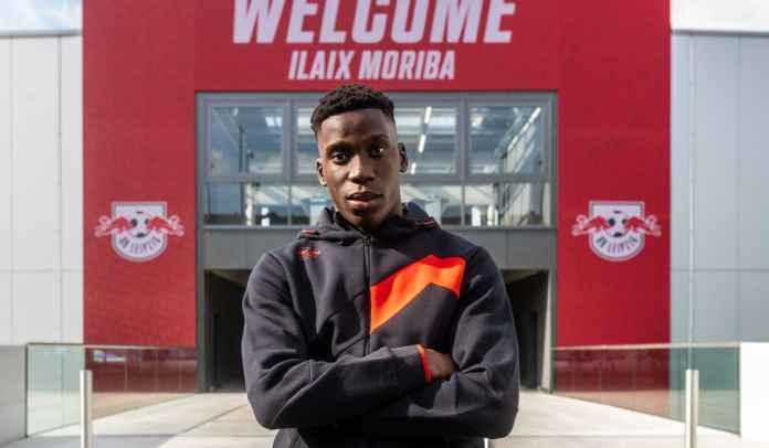 Ilaix Moriba Jelaskan Alasan Pilih Gabung RB Leipzig Saat Tinggalkan Barcelona