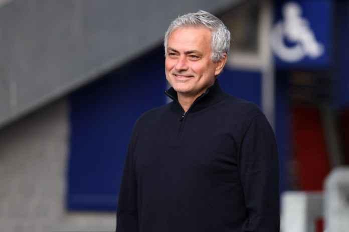 Mourinho Datang, Presiden AS Roma Angkat Bicara