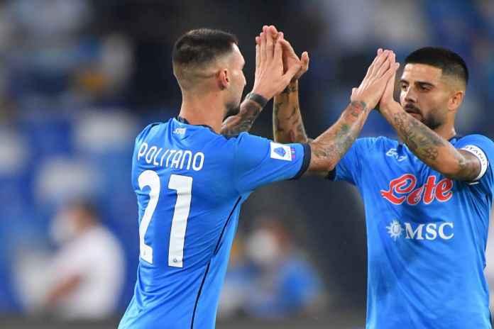Napoli Diminta Tak Fokus Satu Pemain Kontra Leicester