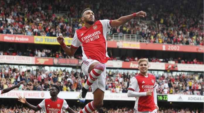 Setelah 336 Menit, Arsenal Catatkan Gol Pertamanya Musim Ini, dan Menang Atas Norwich