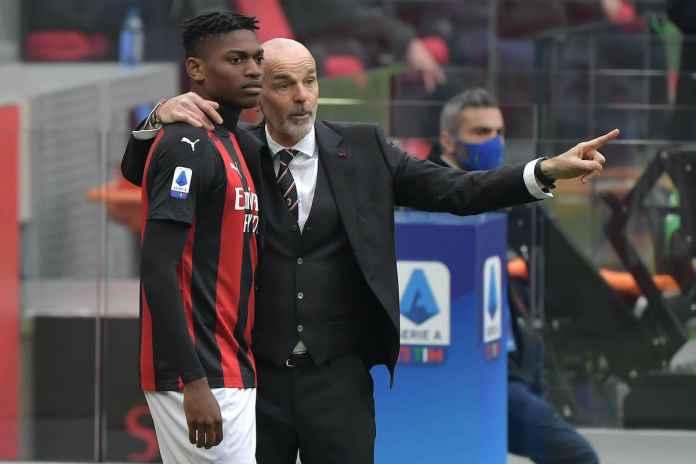 Pioli Minta Milan Tak Banyak Lakukan Kesalahan Kontra Atletico