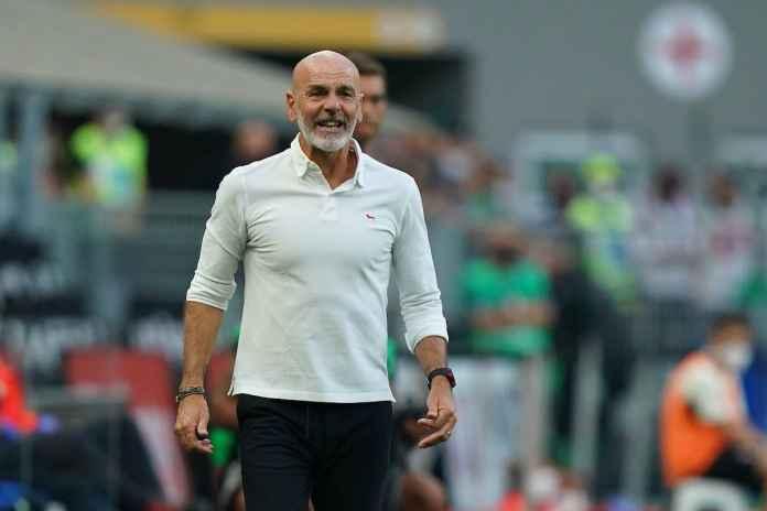 Pioli Pilih Merendah Jelang Lawan Juventus