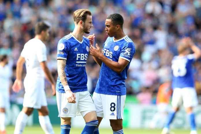 Raih Hasil Negatif, Leicester City Didesak Segera Berbenah