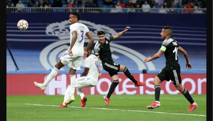 Bek Gratisan Pengganti Sergio Ramos Jadi Sebab Real Madrid Kebobolan